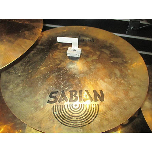 Sabian 18in HH Chinese Brilliant Cymbal-thumbnail