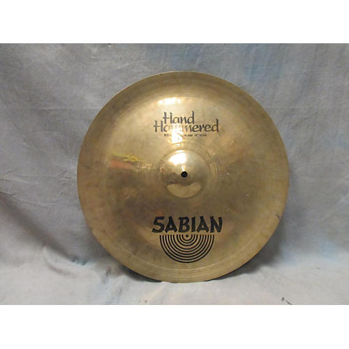 Sabian 18in HH Chinese Brilliant Cymbal
