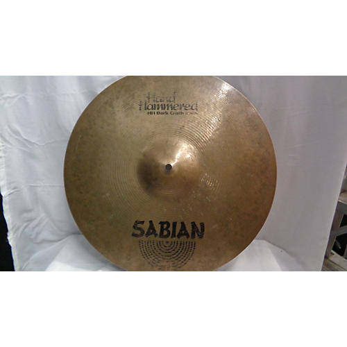 Sabian 18in HH Dark Crash Cymbal