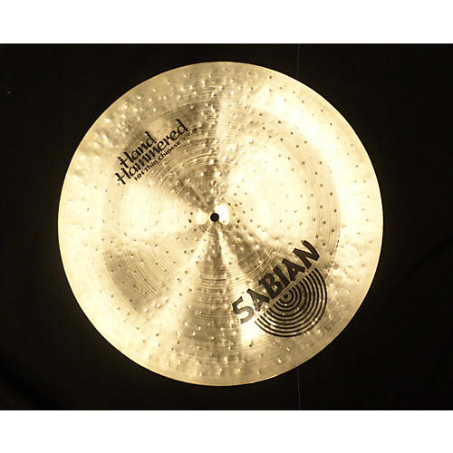 Sabian 18in HH Thin China Cymbal