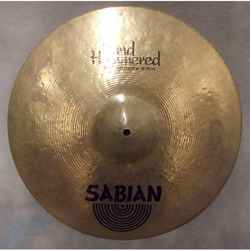 Sabian 18in HH VIENNESE Cymbal
