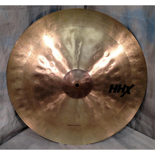 Sabian 18in HHX China Cymbal