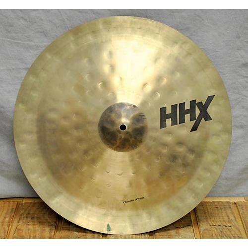 Sabian 18in HHX China Cymbal-thumbnail