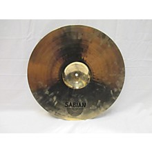 Sabian 18in HHX Evolution Crash Brilliant Cymbal
