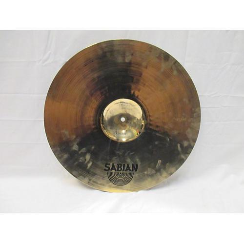 Sabian 18in HHX Evolution Crash Brilliant Cymbal