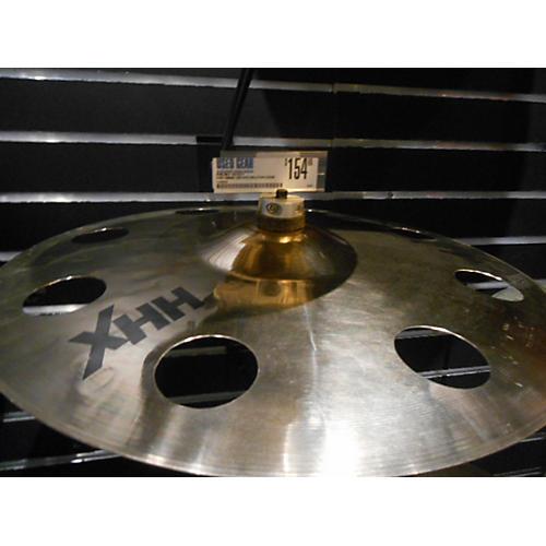Sabian 18in HHX Evolution Ozone Crash Brilliant Cymbal-thumbnail