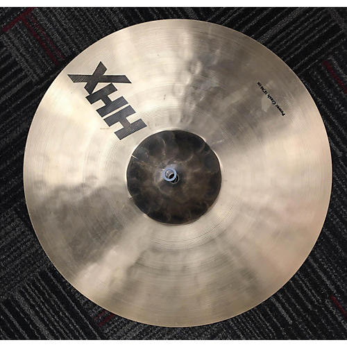 Sabian 18in HHX Power Crash Cymbal-thumbnail