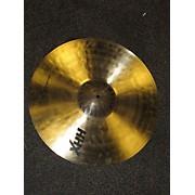 Sabian 18in HHX Studio Crash Cymbal