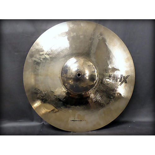 Sabian 18in HHX Xplosion Crash Brilliant Cymbal