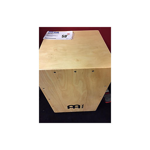 Meinl 18in Headliner Cajon Cajon