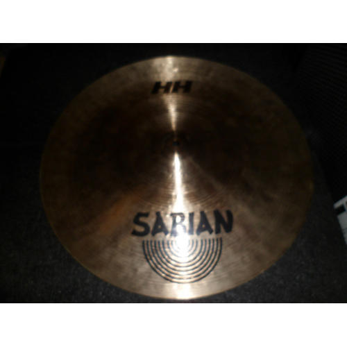 Sabian 18in Hh Chinese Cymbal-thumbnail