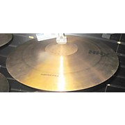 Sabian 18in Hhx Suspended Crash Cymbal