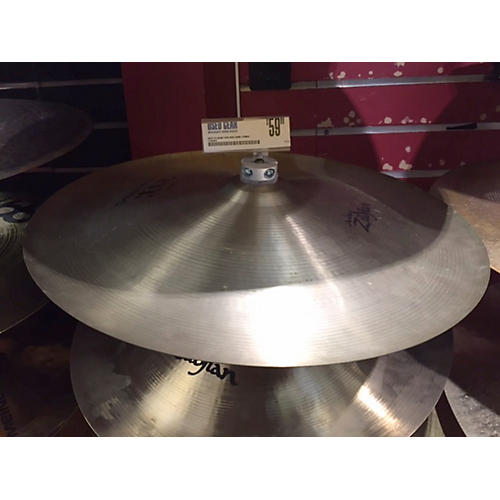 Zildjian 18in High China Cymbal