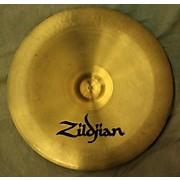 Zildjian 18in High China Cymbal