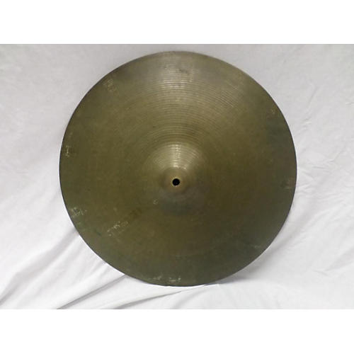 Zildjian 18in Hollow Logo Cymbal