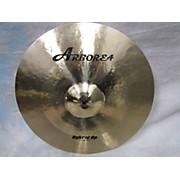 Arborea 18in Hybrid Ap Cymbal