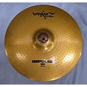 Zildjian 18in Impulse Ride Cymbal