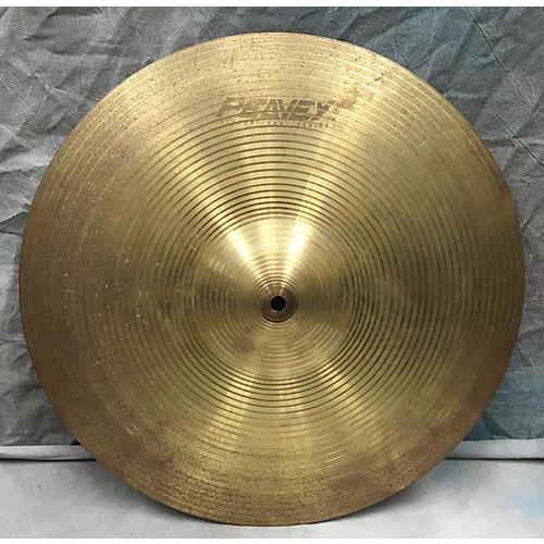 Peavey 18in International Series 2 Cymbal-thumbnail