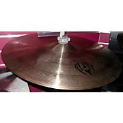 Murat Diril 18in Jazz Crash Cymbal