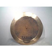 Sabian 18in John Blackwell Jr. Signature Jia Chinese Cymbal