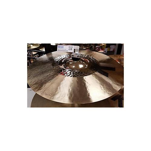 Zildjian 18in K CST HYBRID Cymbal-thumbnail