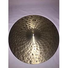 Zildjian 18in K Constantinople Bounce Ride Cymbal