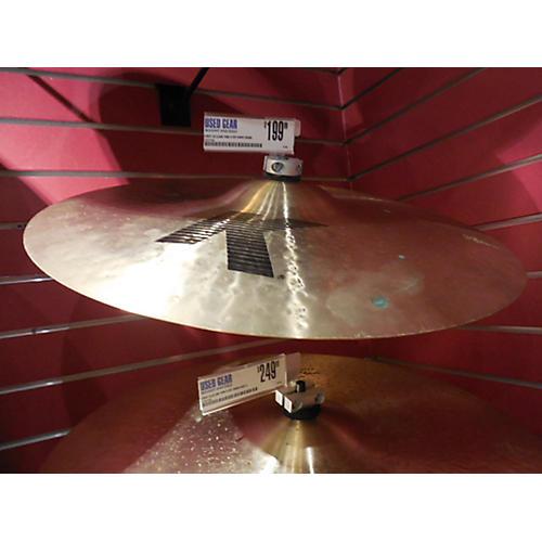 Zildjian 18in K Cst Dark Crash Cymbal