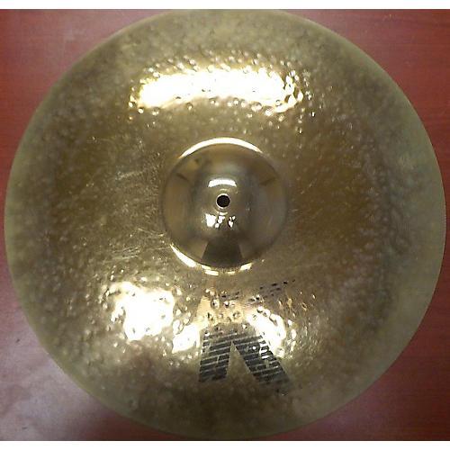 Zildjian 18in K Custom Fast Crash Cymbal