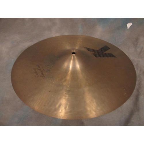 Zildjian 18in K Custom Session Crash Cymbal  38
