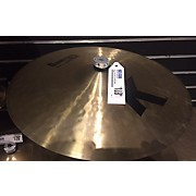 Zildjian 18in K Thin Dark Crash Cymbal