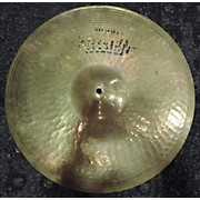 UFIP 18in KASHIAN RIDE Cymbal