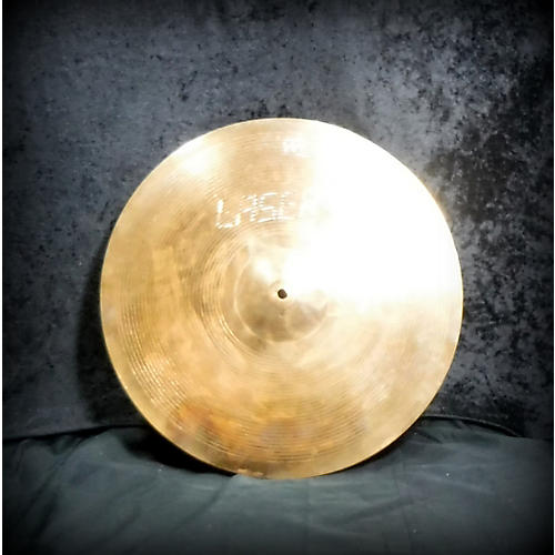 Meinl 18in LASER BASIC Cymbal-thumbnail
