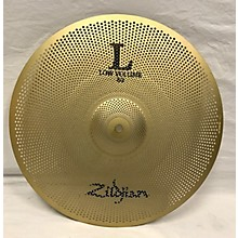 Zildjian 18in LV38 Low Volume 2 Pack Cymbal