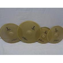 Zildjian 18in LV80 Cymbal