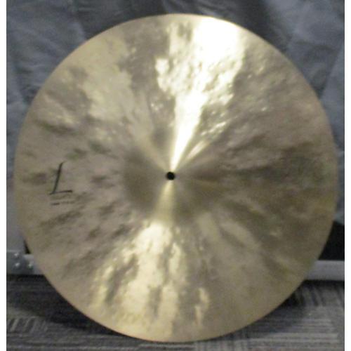 Sabian 18in Legacy Crash Cymbal-thumbnail