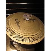 Zildjian 18in Low Volume Cymbals Cymbal