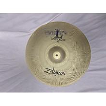 Zildjian 18in Low Volume Ride Cymbal