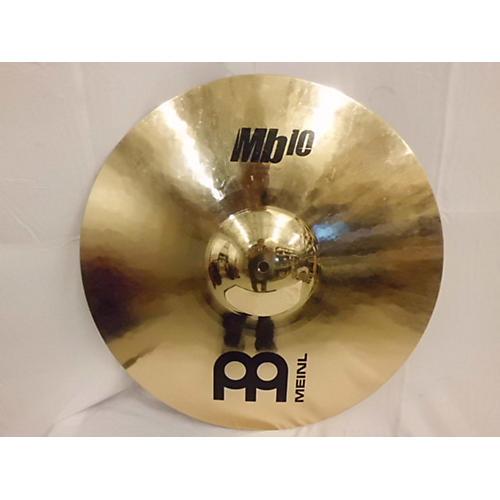 Meinl 18in MB10 Cymbal