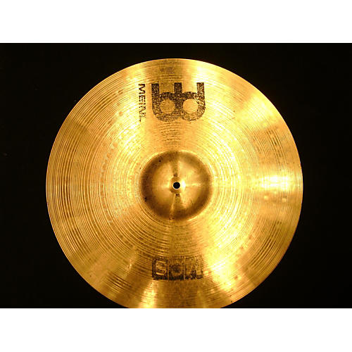 Meinl 18in MCS RIDE Cymbal-thumbnail
