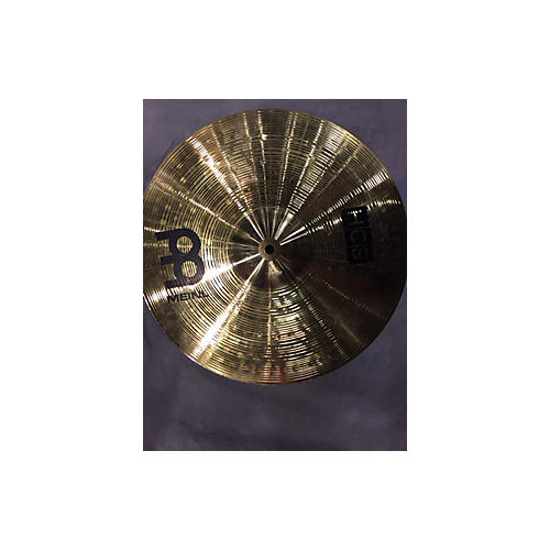Meinl 18in MCS Series Medium Crash Cymbal