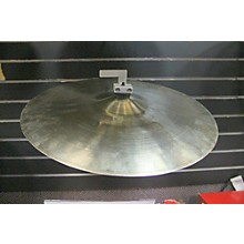 Wuhan 18in MED THIN CRASH Cymbal