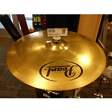 Pearl 18in MISC 18 INCH CYMBAL Cymbal