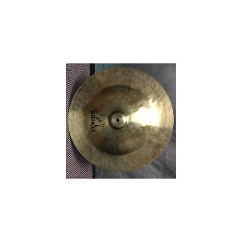 Saluda 18in MIST X Cymbal-thumbnail