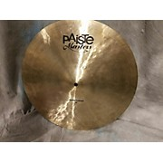 Paiste 18in Masters Cymbal