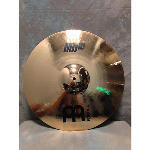 Meinl 18in Mb10 Crash Cymbal