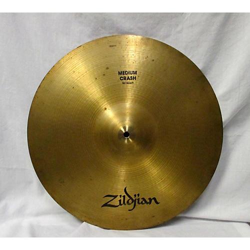 Zildjian 18in Medium Crash Cymbal-thumbnail