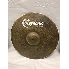 Bosphorus Cymbals 18in Medium Crash Cymbal