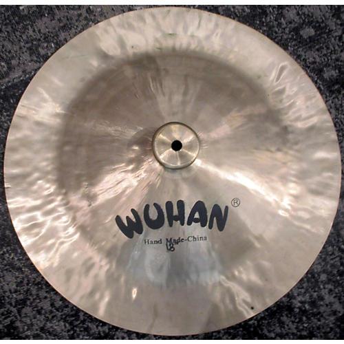 Wuhan 18in Medium Cymbal-thumbnail