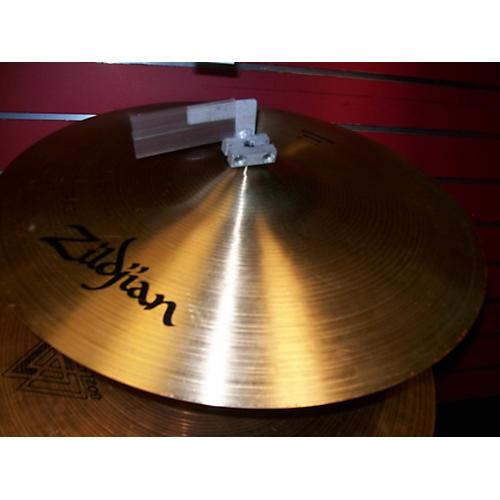 Zildjian 18in Medium Ride Cymbal-thumbnail