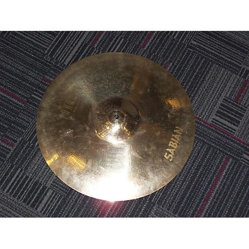 Sabian 18in Neil Peart Paragon Crash Cymbal